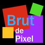 Brut de pixel